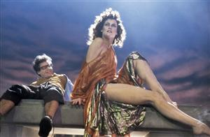 Sigourney Weaver Screensaver Sample Picture 1